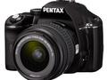 Pentax K-m DA L 18-55 DA L 50-200 60-250 55SDM