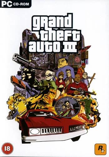Grand Theft Auto III, PC