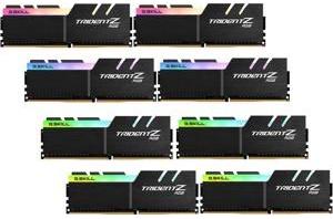 G.Skill Trident Z RGB F4-3466C16Q2-128GTZR