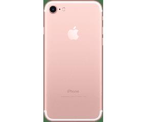 Apple iPhone 7 32GB Rosé Goud