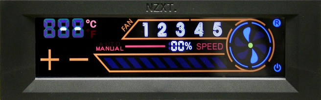 NZXT Sentry 2