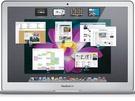 Mac OS X Lion: Mission Control