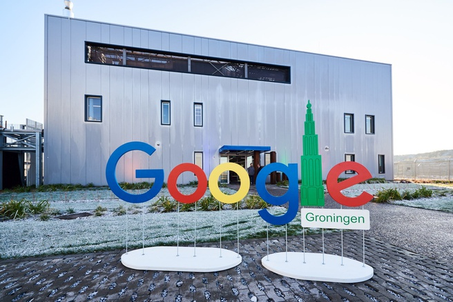 Google Eemshaven