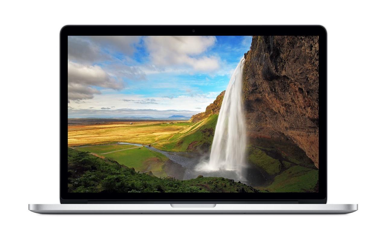 "Apple MacBook Pro 15,4"" Retina (2015) 2,2GHz 256GB"