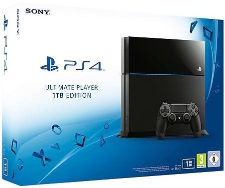Sony PlayStation alleen console Zwart