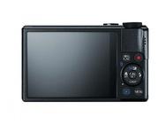 Canon PowerShot S110 Zwart