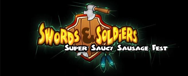 Swords & Soldiers Super Saucy Sausage Fest