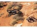 AR.Drone 2.0 van Parrot