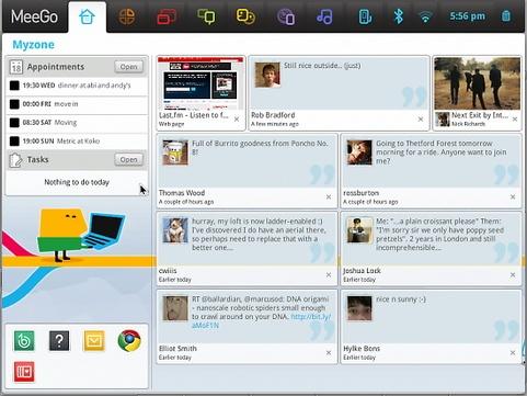 MeeGo screenshot (481 pix)