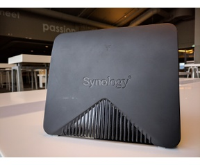 Synology meshrouter