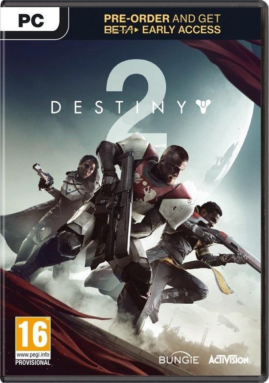 Destiny 2, PC (Windows)