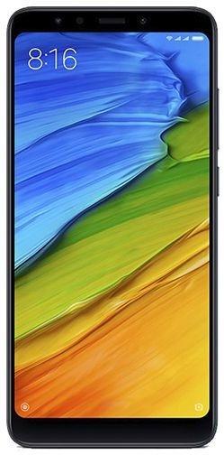 Xiaomi Redmi 5 Dual Sim (3GB intern) Zwart