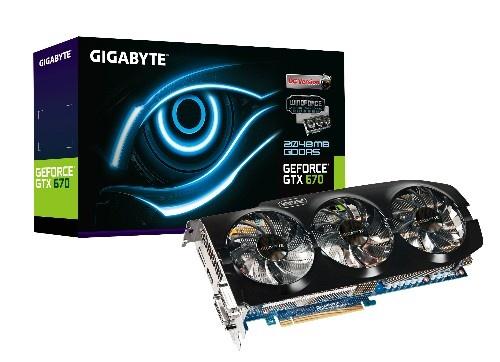 Club3D GeForce GTX 670