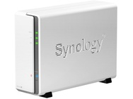 Goedkoopste Synology DiskStation DS115j (WD Red hdd) 3TB