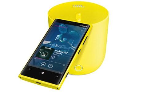 Nokia Music+ op Lumia