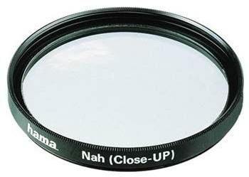 Hama Close-up Lens, N3, 52,0 mm, Coated