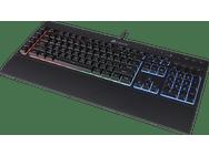 Corsair Gaming K55 RGB (Qwerty US Int.)