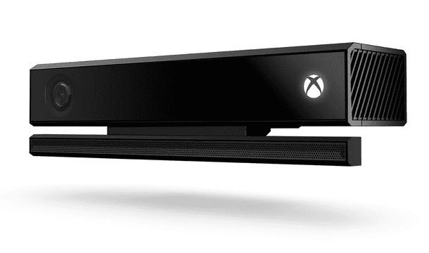 Nieuwe Kinect