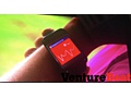 Still uit video Samsung Galaxy Gear
