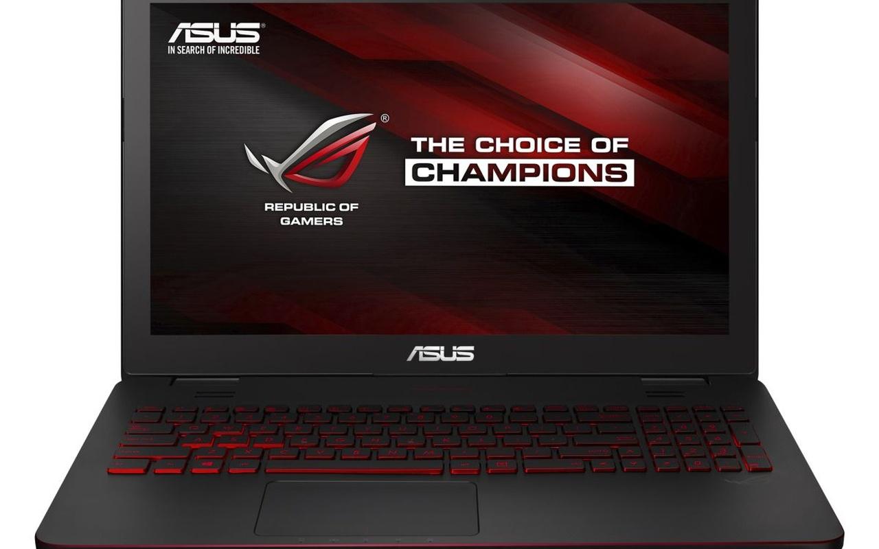 Asus G551
