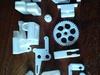 Printed parts i3 Rework + Extruder