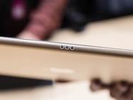 Apple iPad Pro foto's