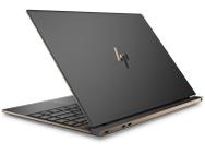 HP Spectre 13-af001nd (Zwart)