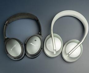 Vergelijking: Bose Noise Cancelling Headphones 700 vs. Bose QuietComfort 35 II