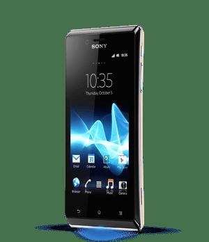 Sony Ericsson J