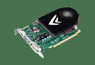 Nvidia GT 440