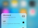 Quick Actions in iOS 9