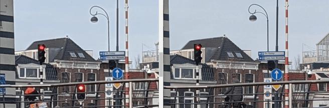 Pixel 5 versus Pixel 4XL