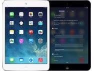 Apple iPad Mini Retina WiFi 16GB Grijs