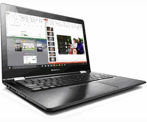 Lenovo Yoga 500 14 YOGA 500-14IBD (80N4012RNX)