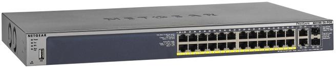 Netgear Prosafe M4100-26-POE