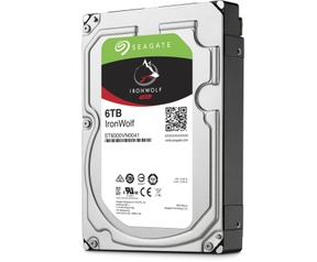 Seagate IronWolf, 6TB