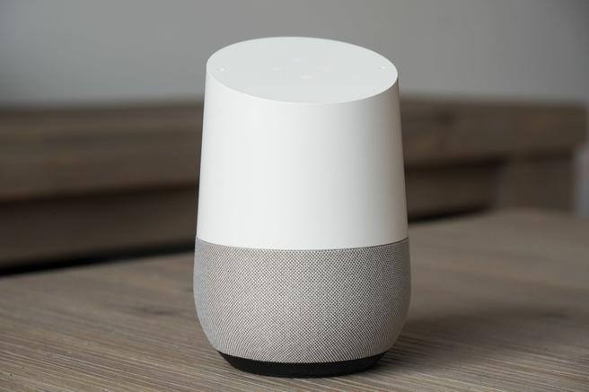 Amazon Echo en Google Home