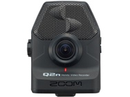 Zoom Q2n Handy Zwart