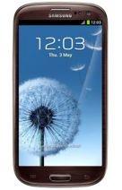 Samsung Galaxy S III 16GB Bruin