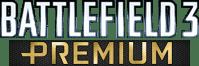 BF3 Premium logo