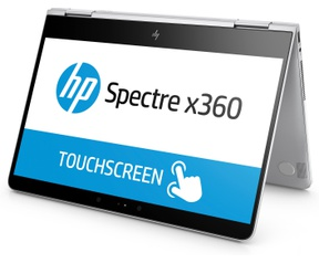 HP Spectre 13-w010nd x360