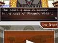 Phoenix Wright Ace Attorney Trials and Tribulation