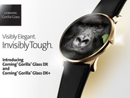 Corning Gorilla Glass DX/DX+