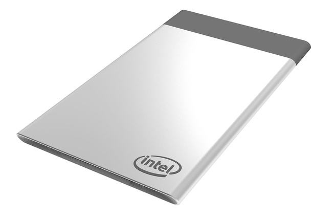 Intel Compute
