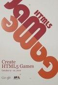 HTML5 GameJam logo