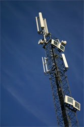 Antenne - © Rotorhead/SXC