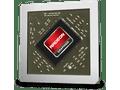 AMD Mobiele Radeon chip