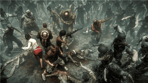 Dead island Heroes