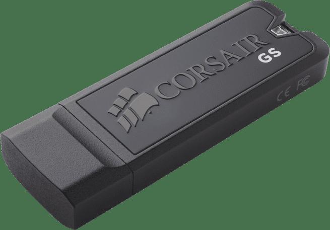Corsair Flash Voyager GS V3 128GB Zwart