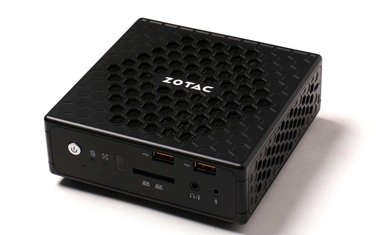 Zotac Zbox CI540
